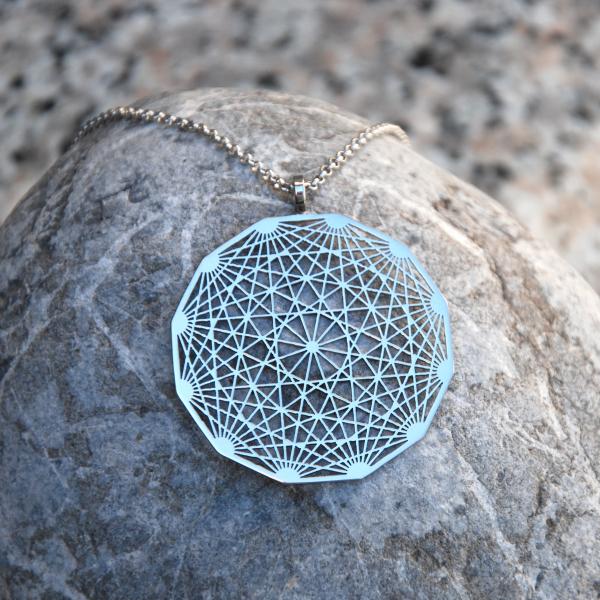 Přívěsek Dodekahedron