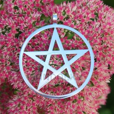 Přívěsek Pentagram