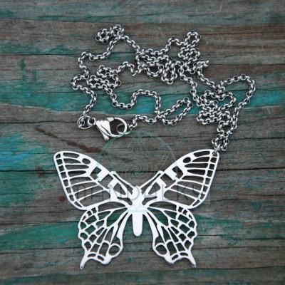 Přívěsek Motýlek