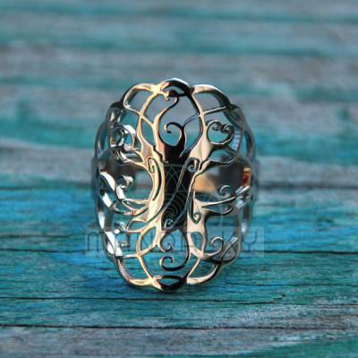 Prsten Strom života
