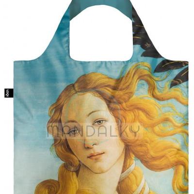 LOQI MUSEUM - Sandro Botticelli - Zrození Venuše