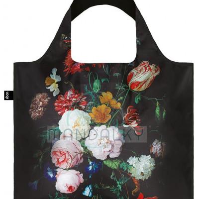 LOQI MUSEUM - Jan Davids De Heem - Zátiší s květinami