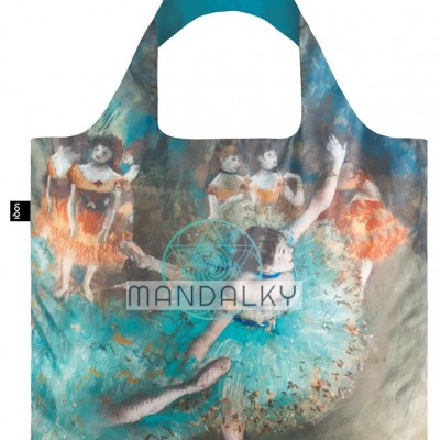 LOQI MUSEUM - Edgar Degas - Tanečnice