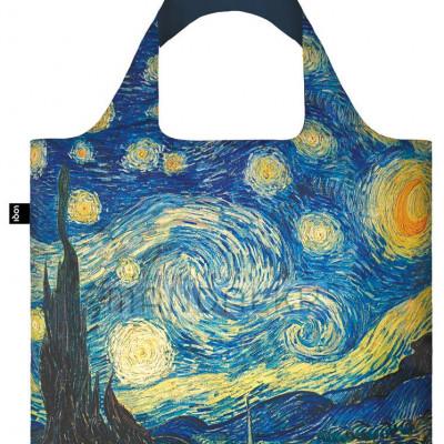 LOQI MUSEUM - Vincent van Gogh - Hvězdná noc