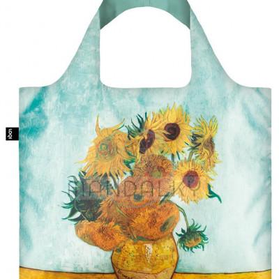 LOQI MUSEUM - Vincent van Gogh - Váza se slunečnicemi