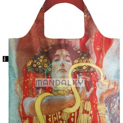 LOQI MUSEUM - Gustav Klimt - Hygieia