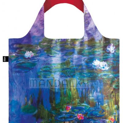 LOQI MUSEUM - Claude Monet - Lekníny