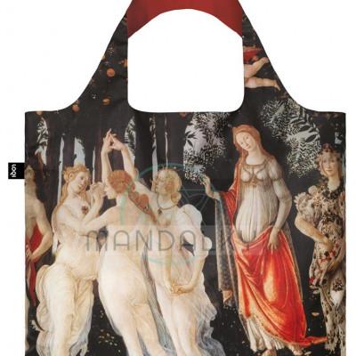 LOQI MUSEUM - Sandro Botticelli - Primavera