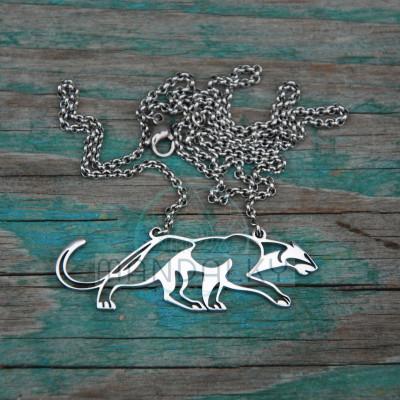 Přívěsek Jaguár