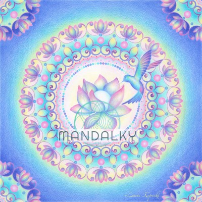 Mandala Esence