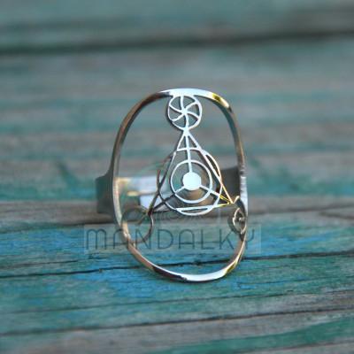 Prsten Elementy