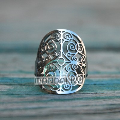 Prsten Pochopení