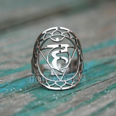 Prsten 5. čakra