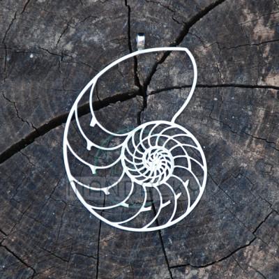 Přívěsek Nautilus