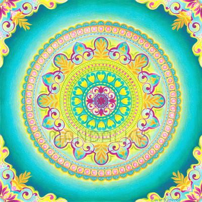 Mandala Láska