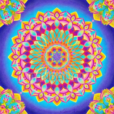 Mandala Euforie